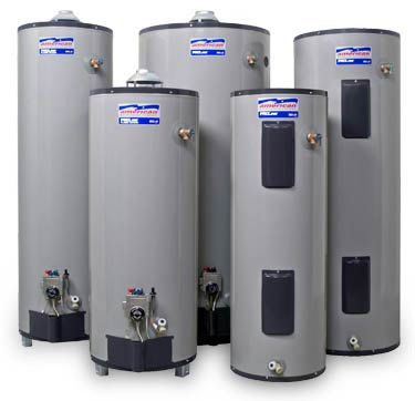 Water Heater Installation Alpharetta